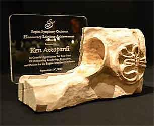 RSO Award 2015 French Horn